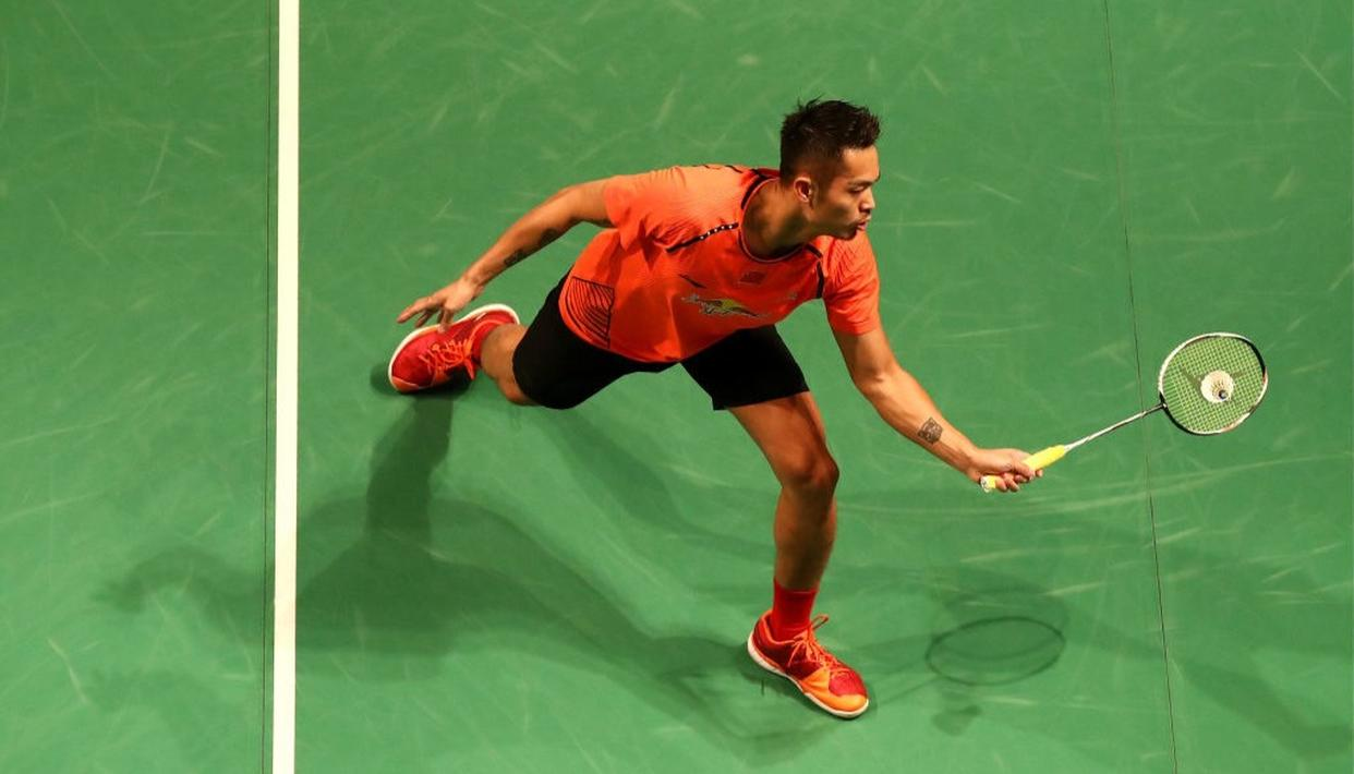 ON THE BRINK OF ALL ENGLAND CROWN
