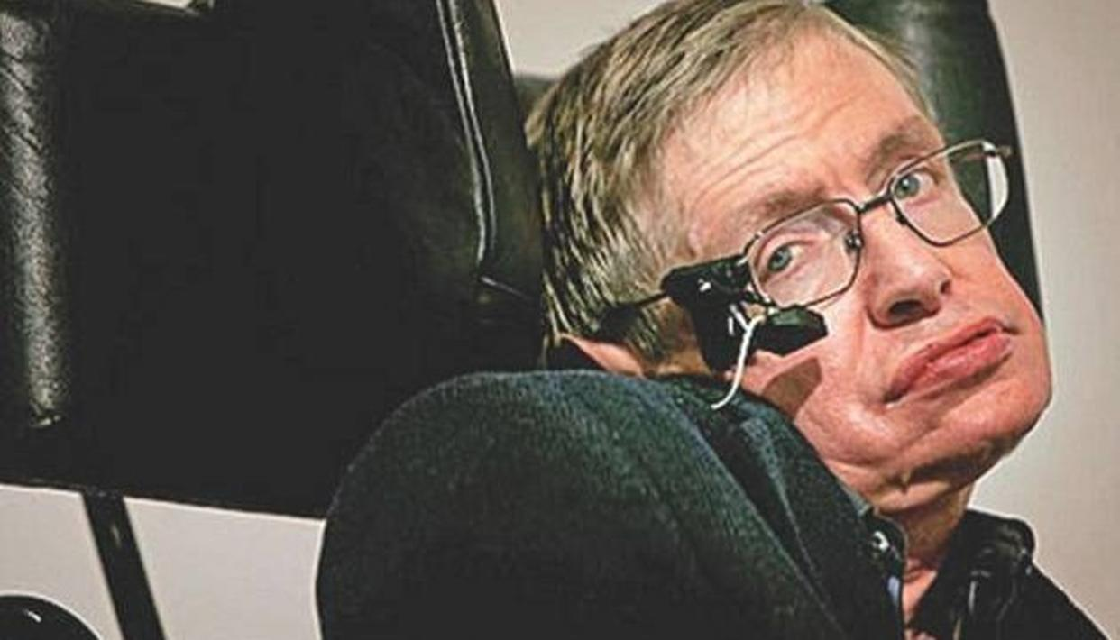 HAWKING'S DEATHBED PAPER COULD PROVE MULTI-UNIVERSES
