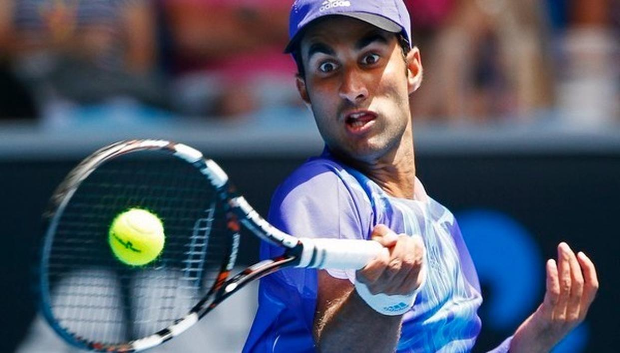 YUKI BHAMBRI QUALIFIES FOR MIAMI OPEN