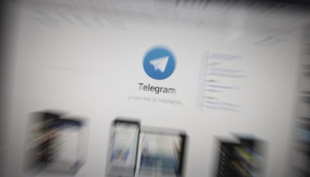 RUSSIA: TELEGRAM MUST CO-OP WITH SPY AGENCY