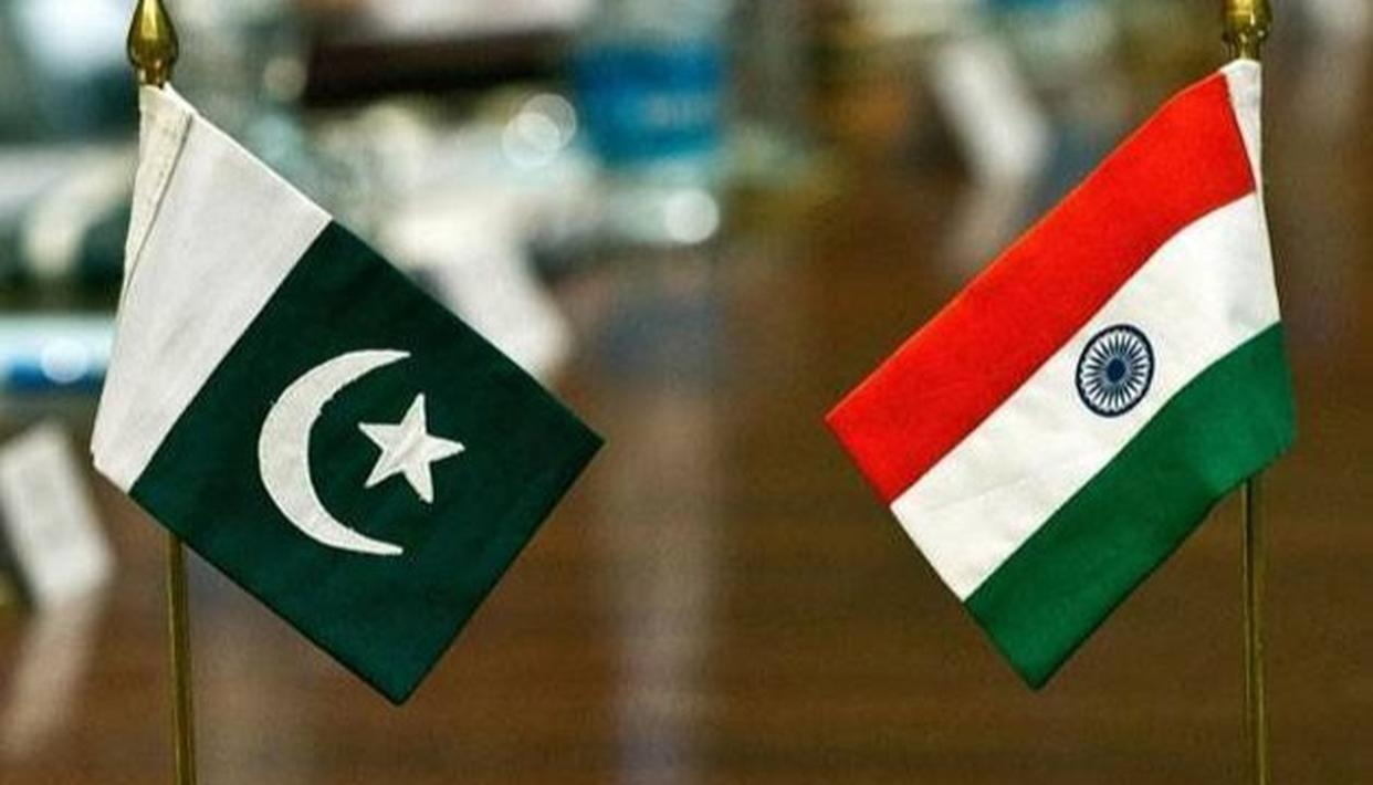 'ISSUES BETWEEN INDIA-PAK CAN BE RESOLVED THROUGH DIALOGUE'