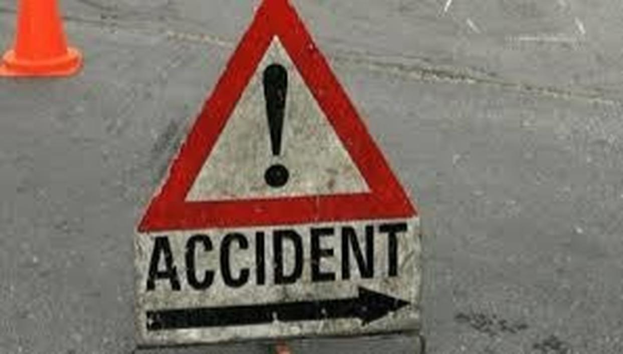 10 KILLED, 3 INJURED IN VEHICLE COLLISION: UP
