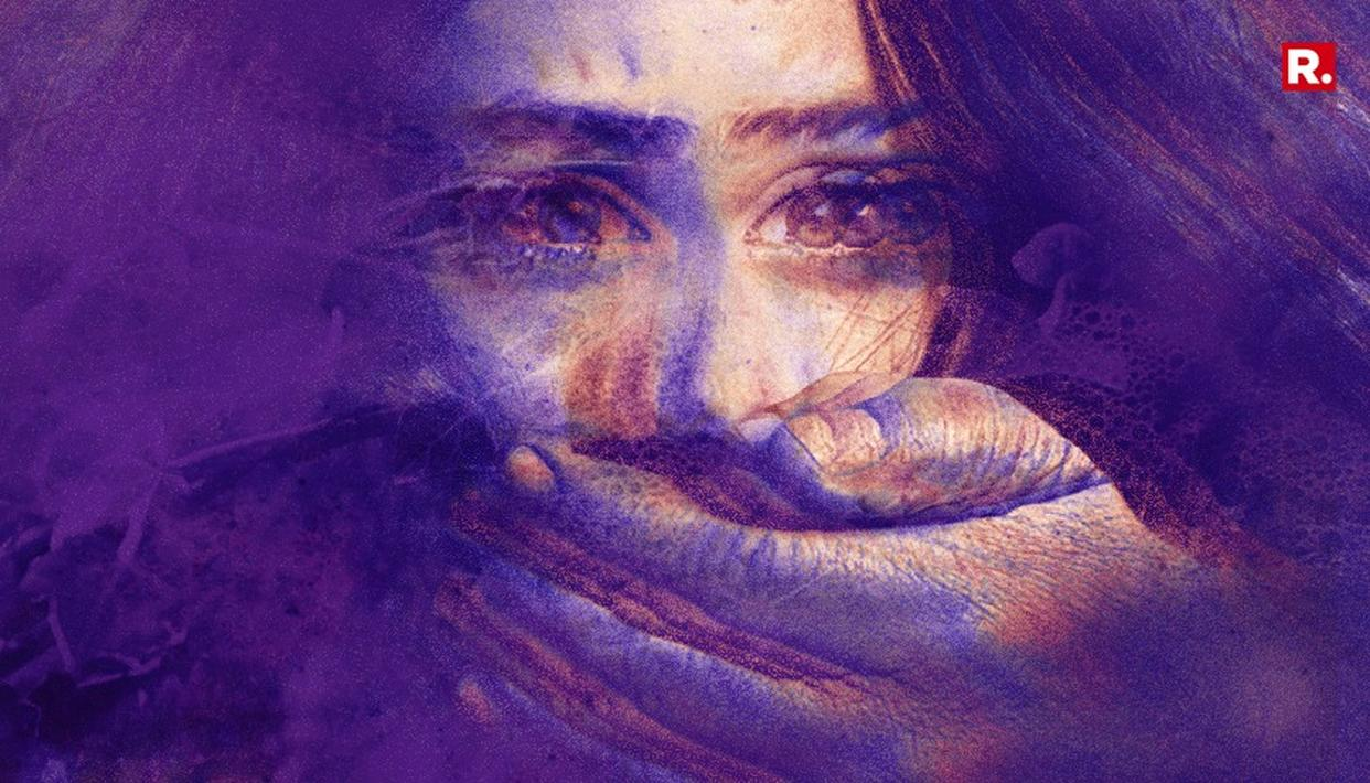 RAPE ACCUSED MARRIED TO ACTRESS: LAWYER