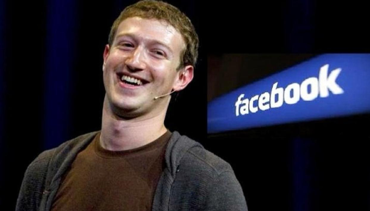 FACEBOOK APOLOGISES FOR DATA SCANDAL