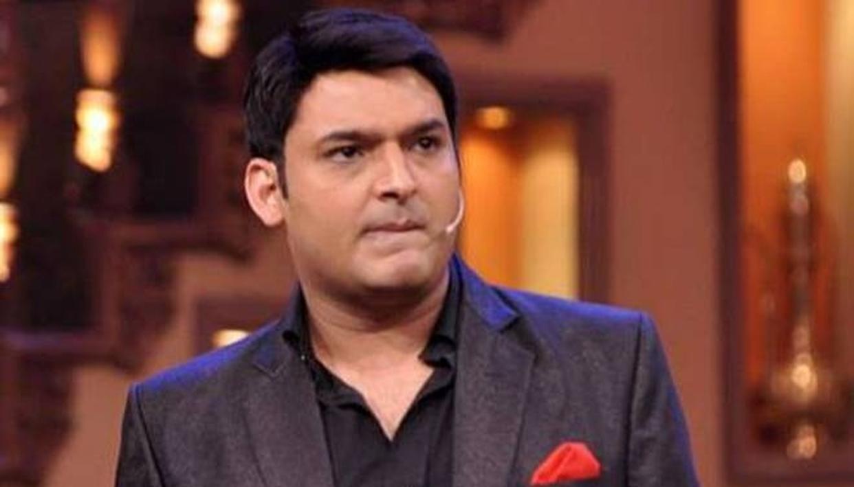 आखिर क्यों कपिल शर्मा को याद आ रही है अपनी पुरानी टीम, ट्विट कर दर्द किया बयां