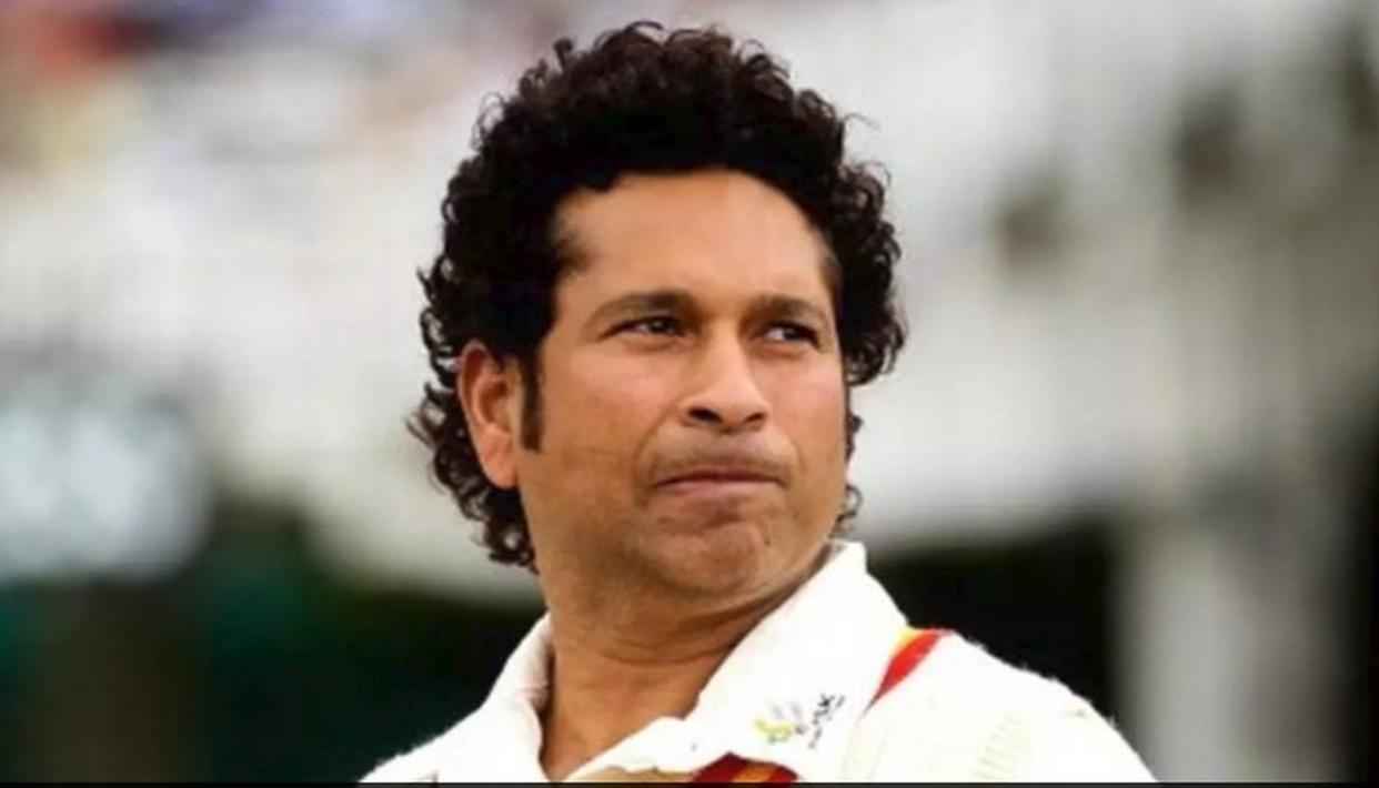 TENDULKAR BREAKS HIS SILENCE ON BALL TAMPERING -SCANDAL