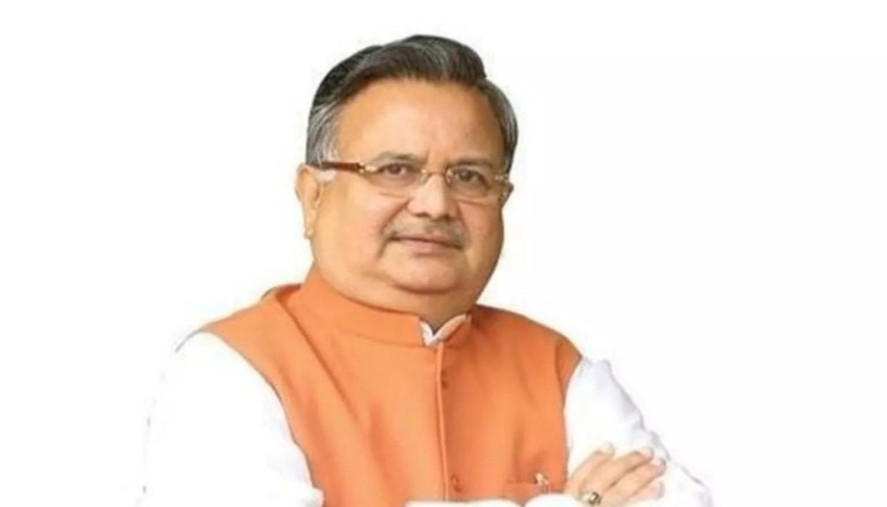 C'GARH CM: STATE WORKING TO INCREASE TELECOM TOWERS