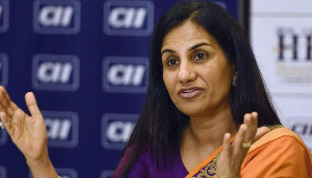 ICICI BANK DEFENDS ITSELF OVER VIDEOCON LOAN