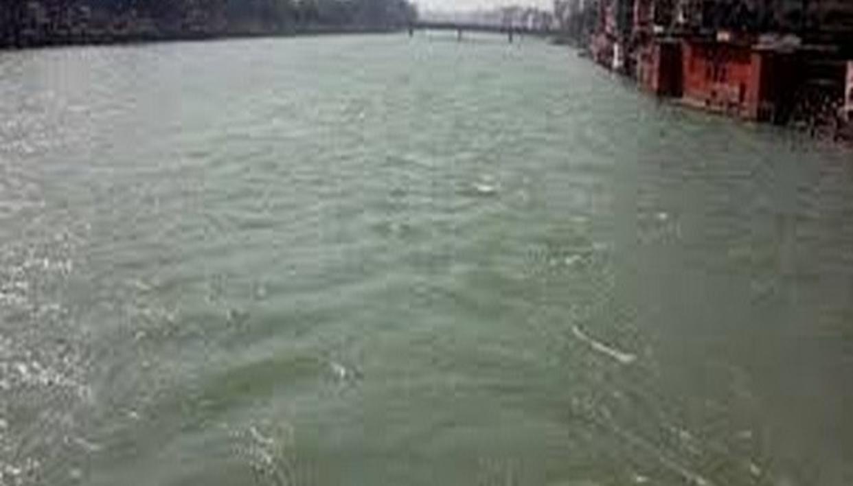 GUJ RELEASES 1,800 CUSEC WATER
