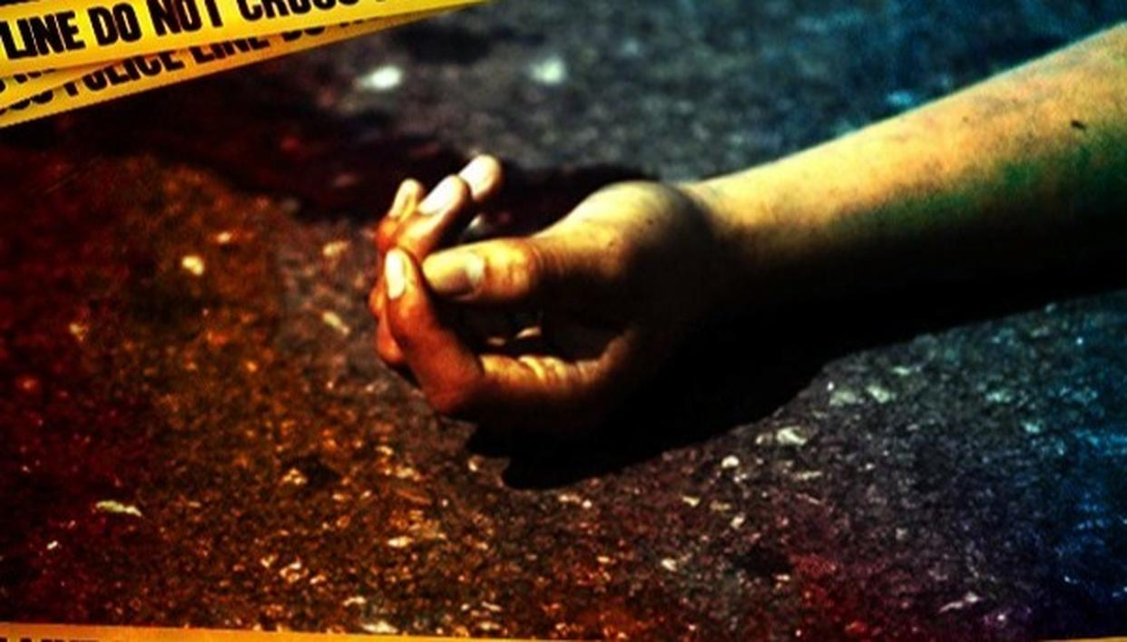 MAN DIES IN DUBAI, FAMILY REQUESTS GOVT FOR HELP