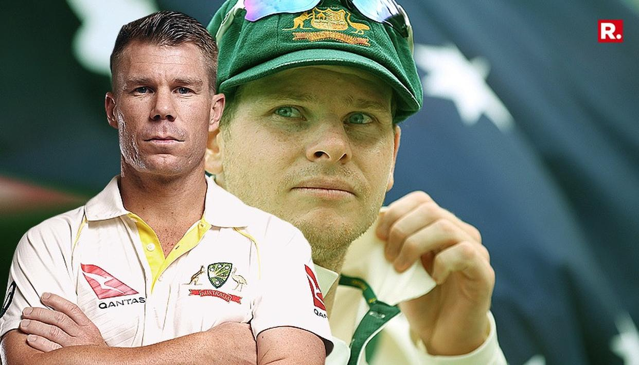 'IPL BAN MAY HAVE SPARED SMITH, WARNER FROM WRATH'