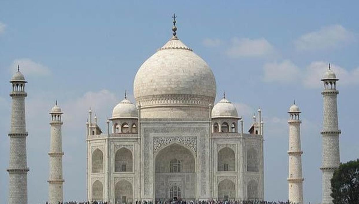 CAN VISIT TAJ MAHAL ONLY FOR 3 HOURS