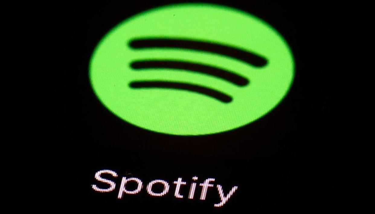 SPOTIFY TO TEST HOW IT PLAYS ON WALL STREET