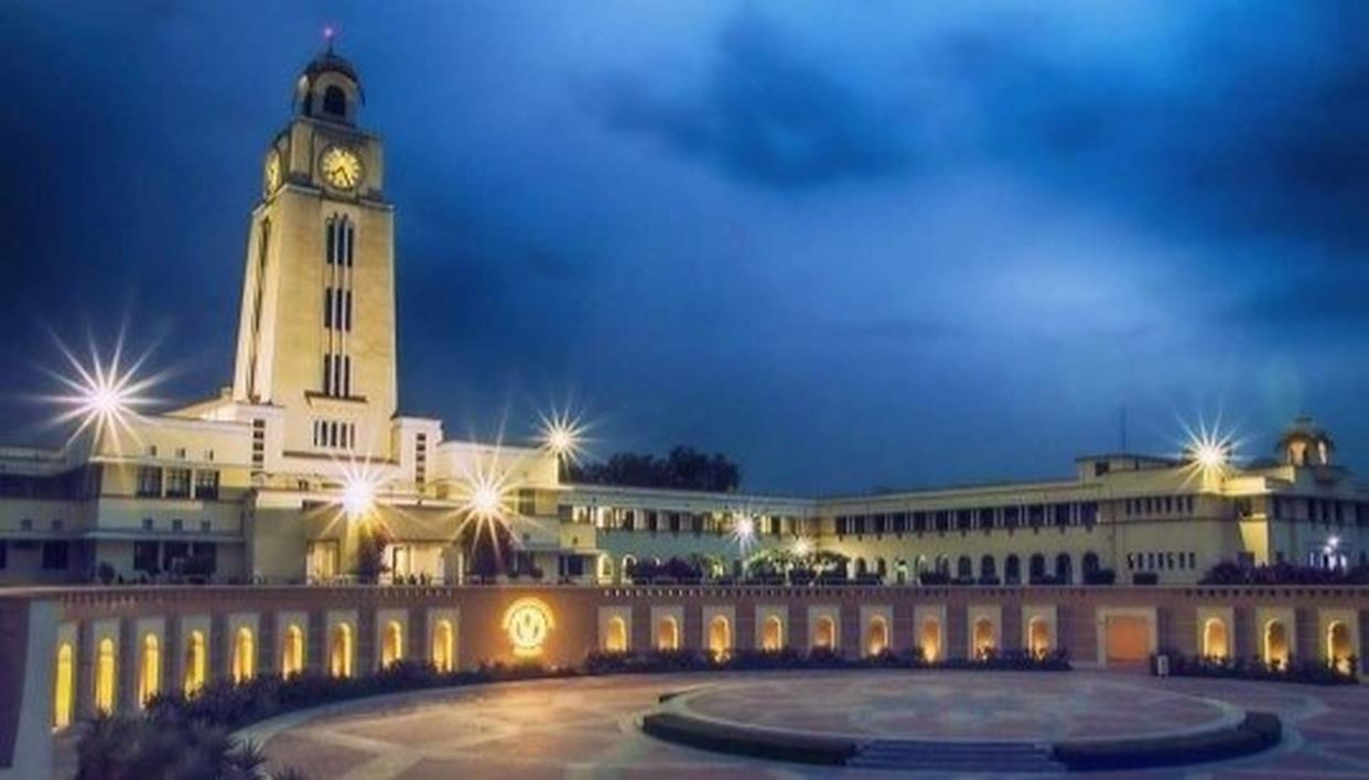 THINK BEYOND IITs: TOP ENGINEERING COLLEGES