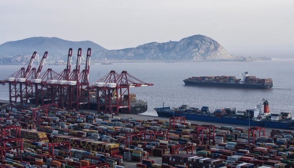 CHINA TO FIGHT BACK AGAINST US TARIFF