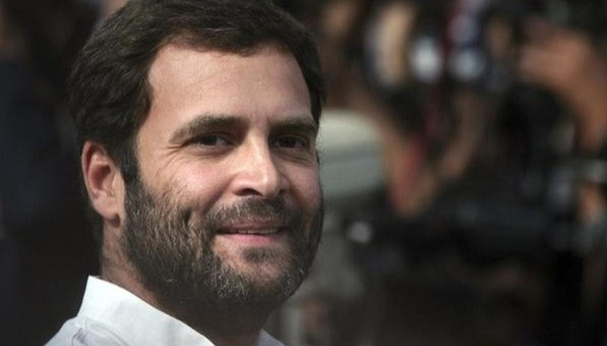 RAHUL WISHES JAITLEY FOR SPEED RECOVERY