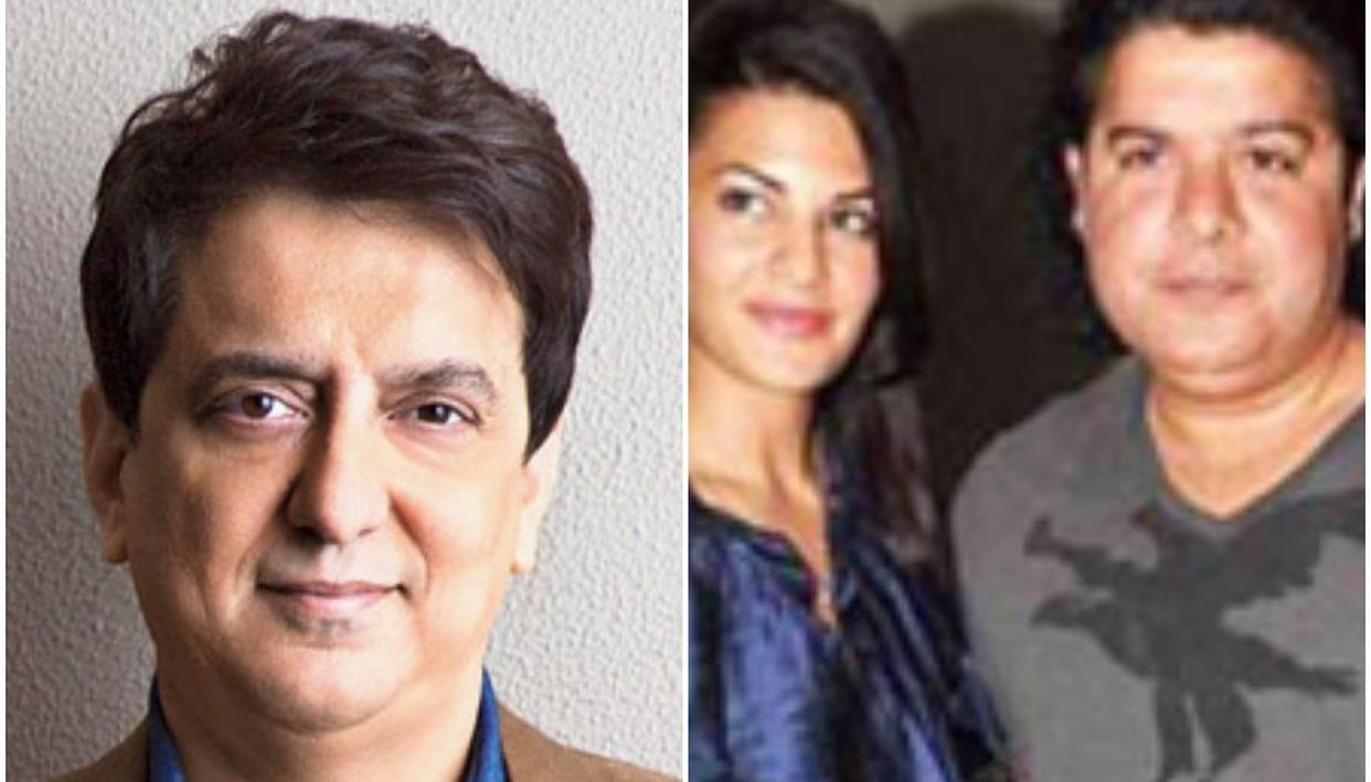 SAJID DOESN'T WANT TO WORK WITH JACQUELINE?