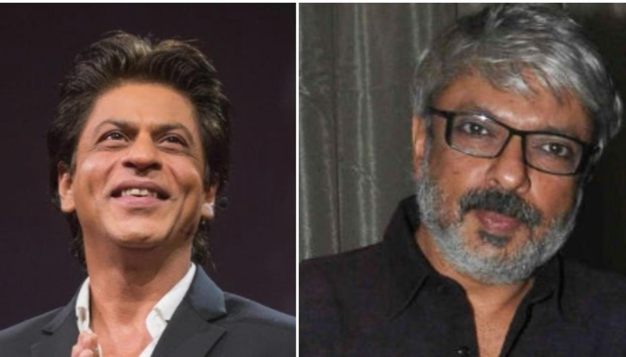SRK TO KEEP 'SALUTE' ON HOLD?