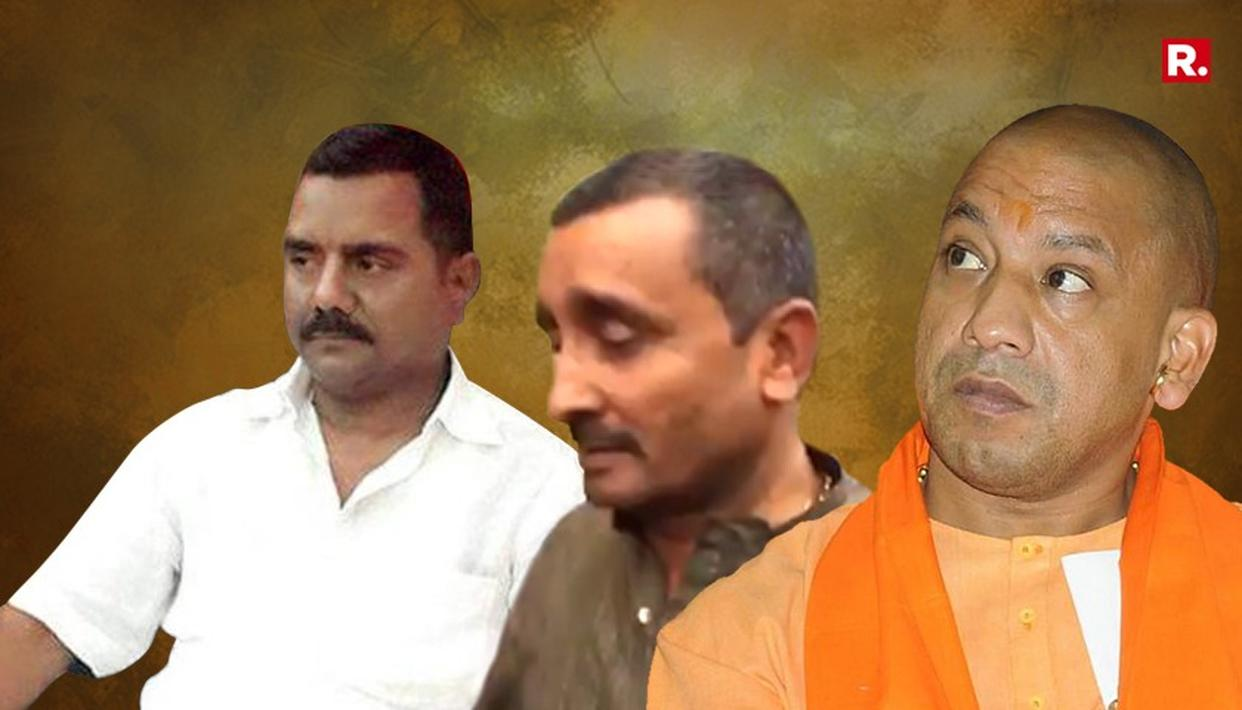 WATCH: YOGI'S GOVT EXPOSED IN UNNAO RAPE CASE