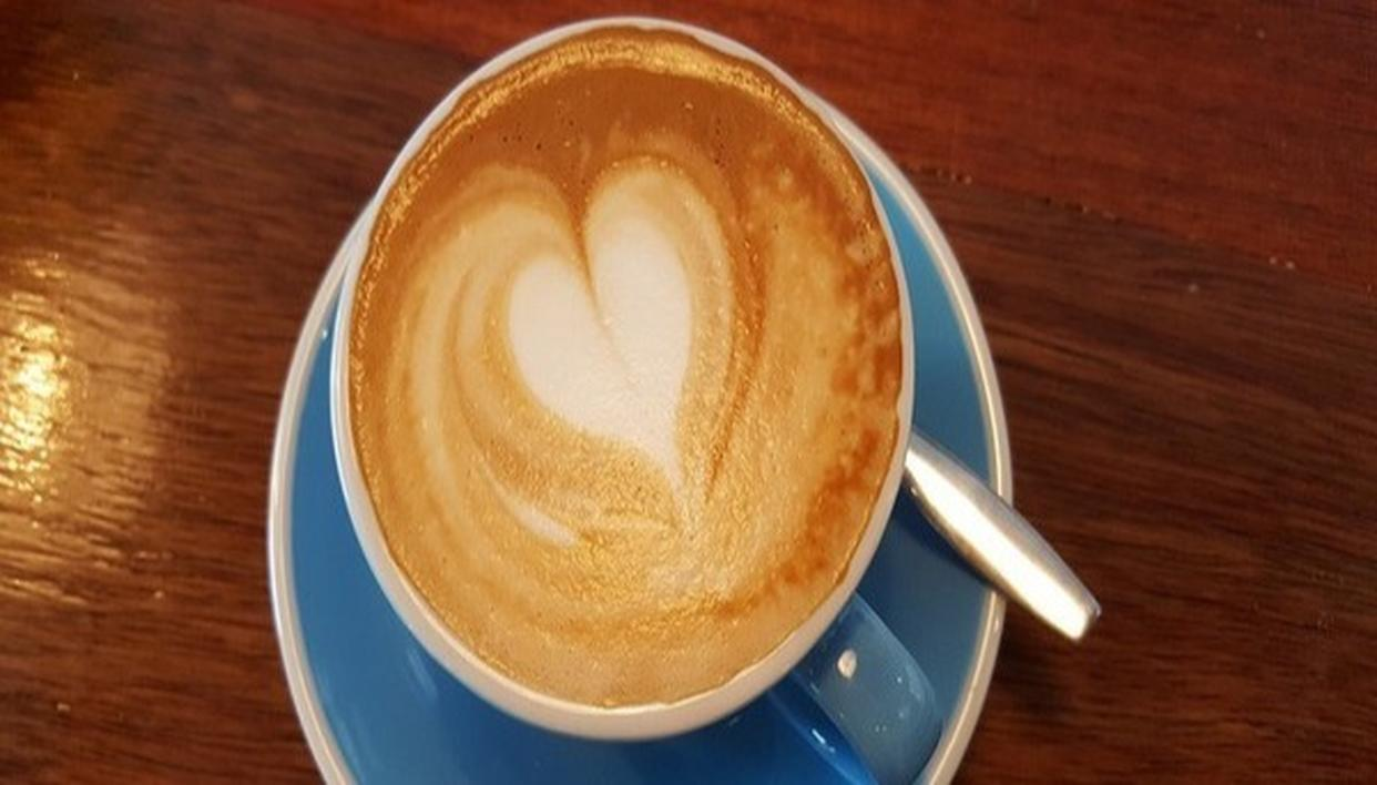 FLAT WHITE- A CHALLENGER TO CAPPUCCINO, LATTE?