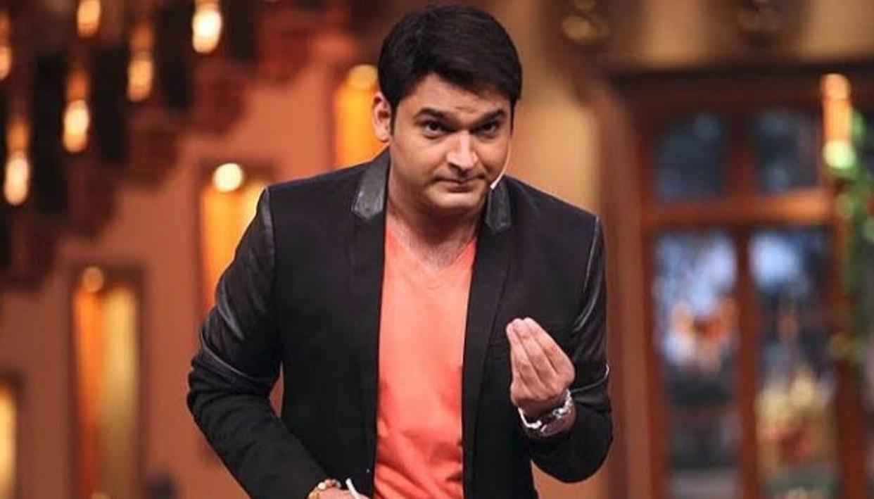 THIS SHOW TO REPLACE 'FAMILY TIME WITH KAPIL SHARMA'?