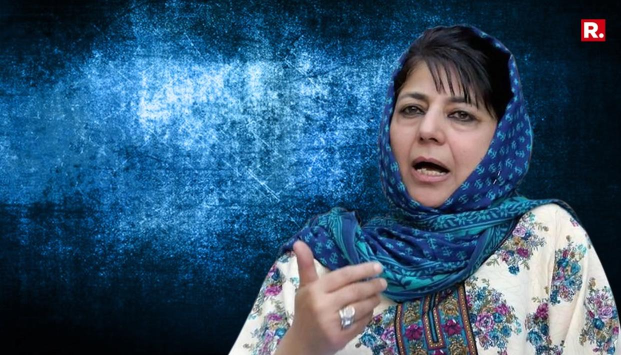 WATCH: PDP-BJP ALLIANCE TO REMAIN