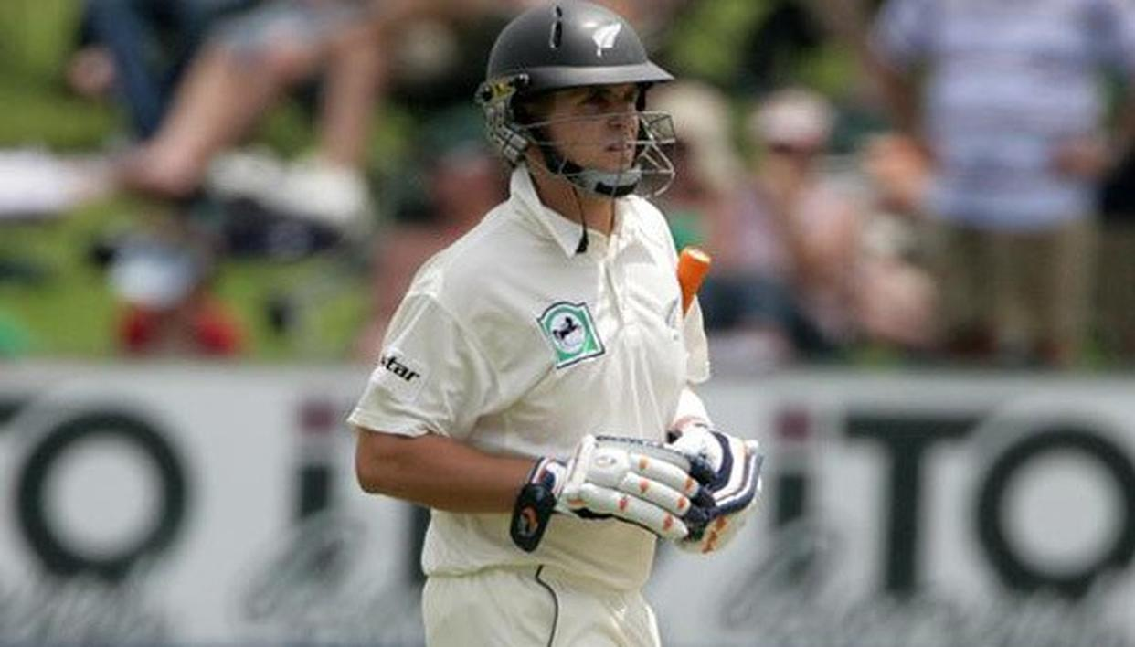 MICHAEL PAPPS CALLS TIME ON FIRST-CLASS CAREER