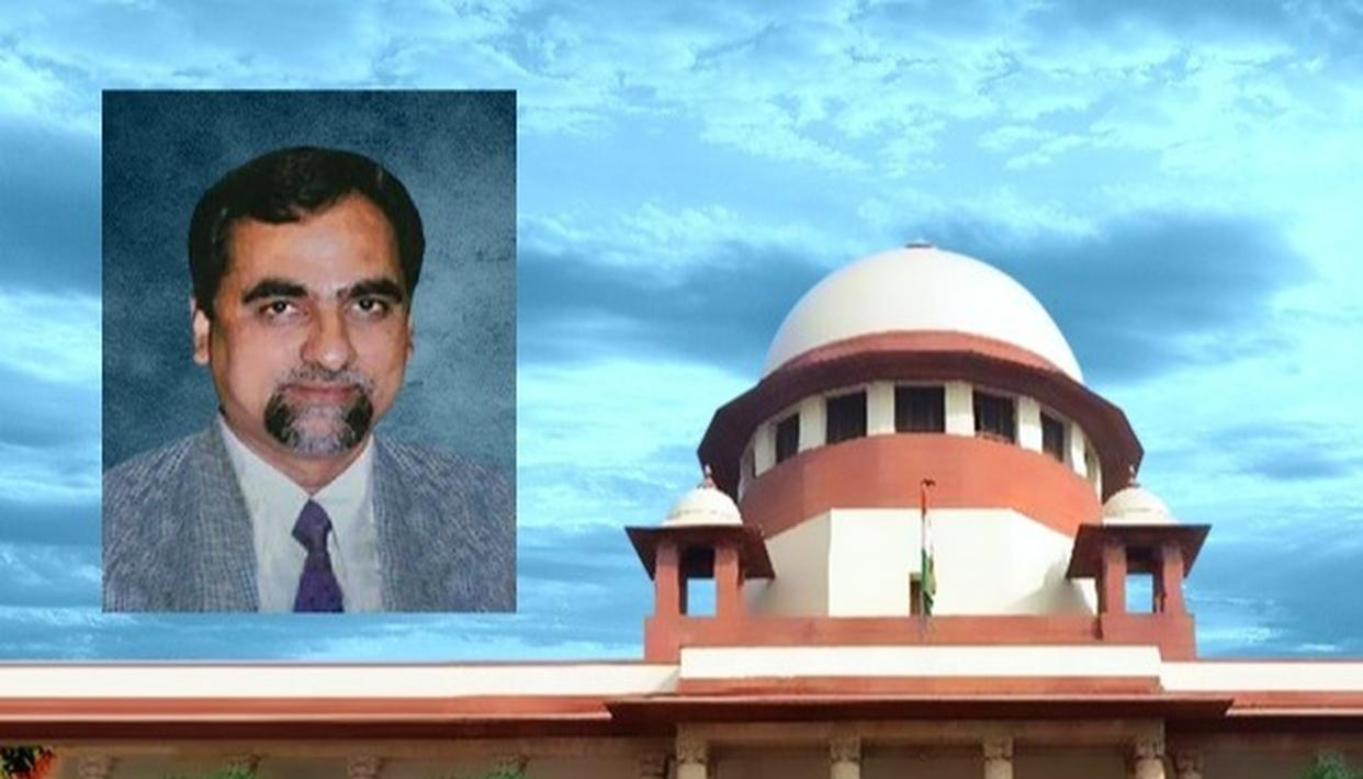 SC's WARNING OVER LOYA PETITIONS