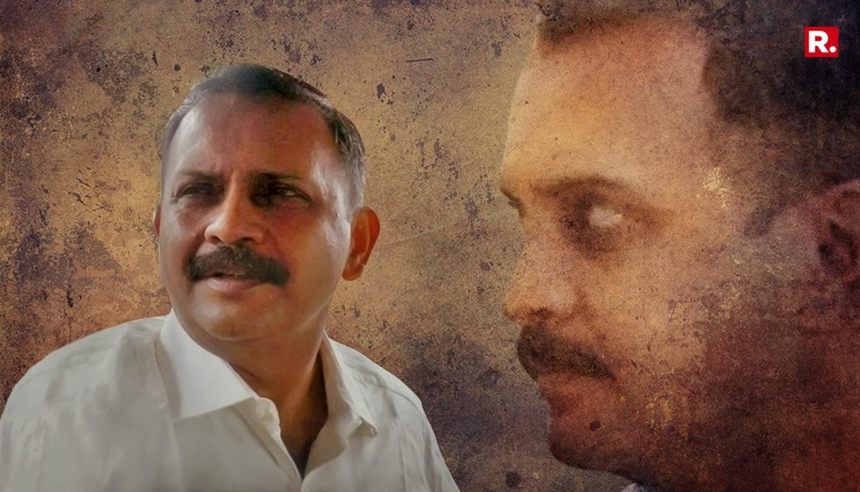 PROVEN: CONG KNEW PUROHIT WAS INNOCENT