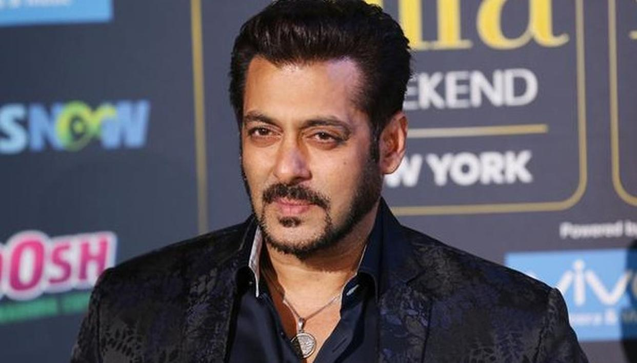 RELIEF FOR SALMAN