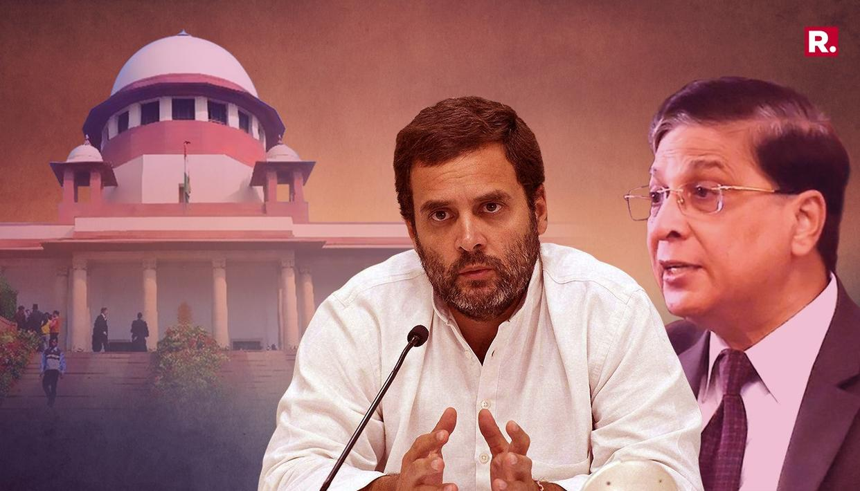 CONG ACCUSES CJI OF BENCH FIXING