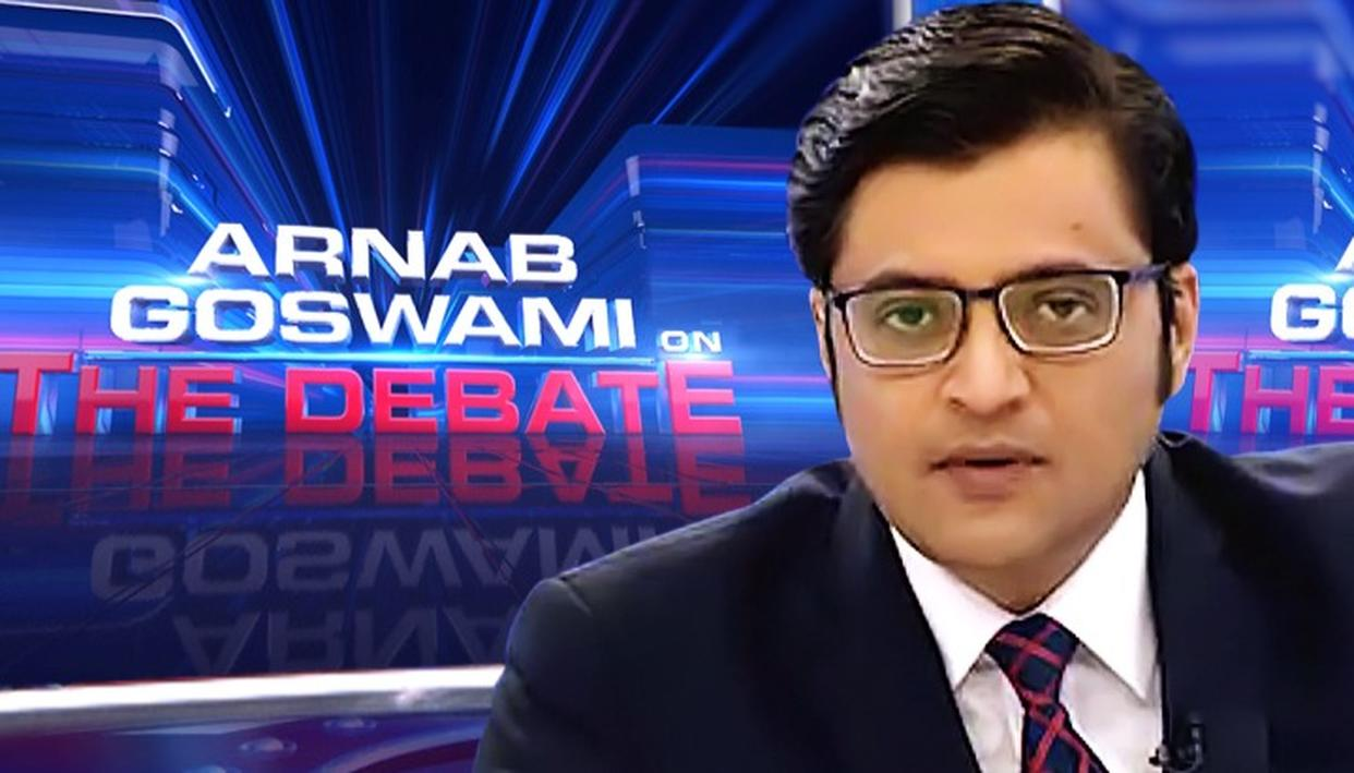 ARNAB SPEAKS ON #ImpeachmentRejected