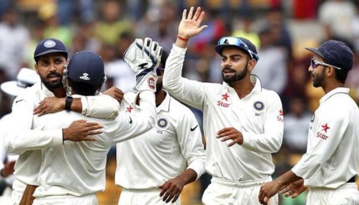 INDIA TO PLAY DAY-NIGHT TEST AT HOME THIS YEAR