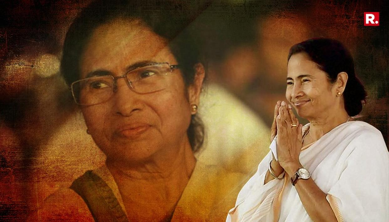 MAMATA HAD WARNED SONIA & RAHUL