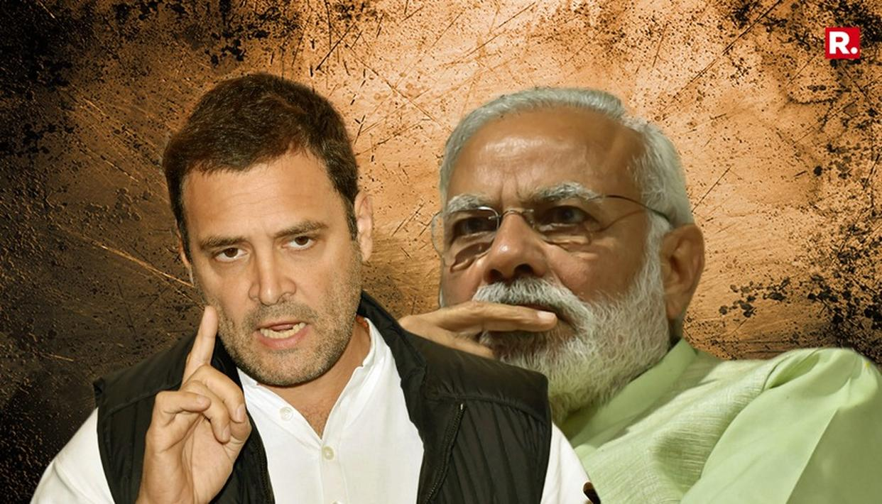 CONG'S 'MATCH THE MISOGYNY' ATTACK