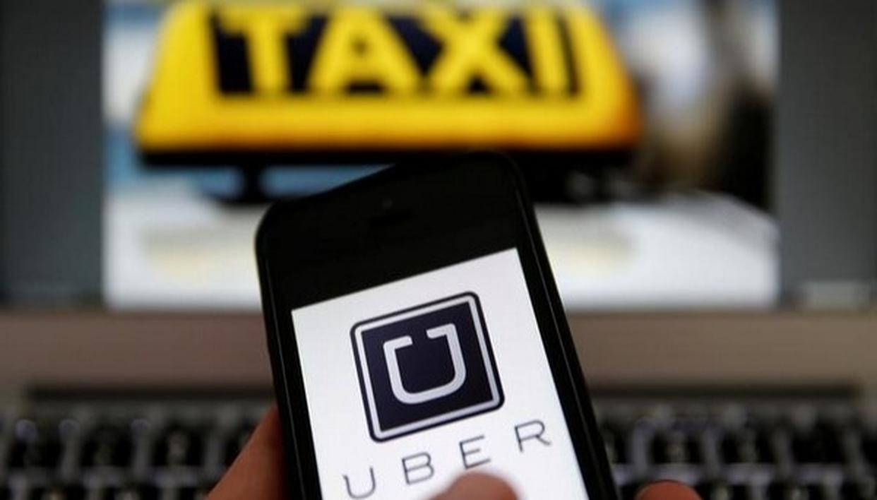 UBER EATS SOON IN COIMBATORE AND VIZAG