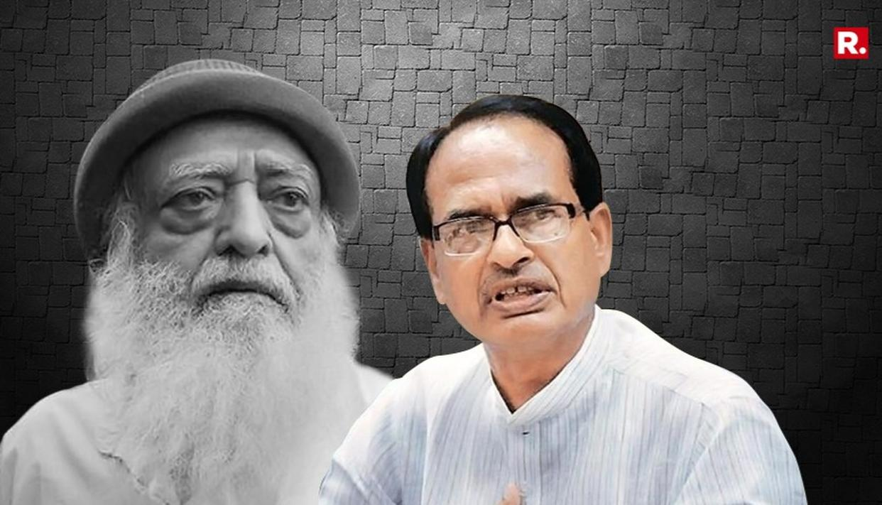 LANDMARKS IN MP NAMED AFTER ASARAM TO BE RECHRISTENED