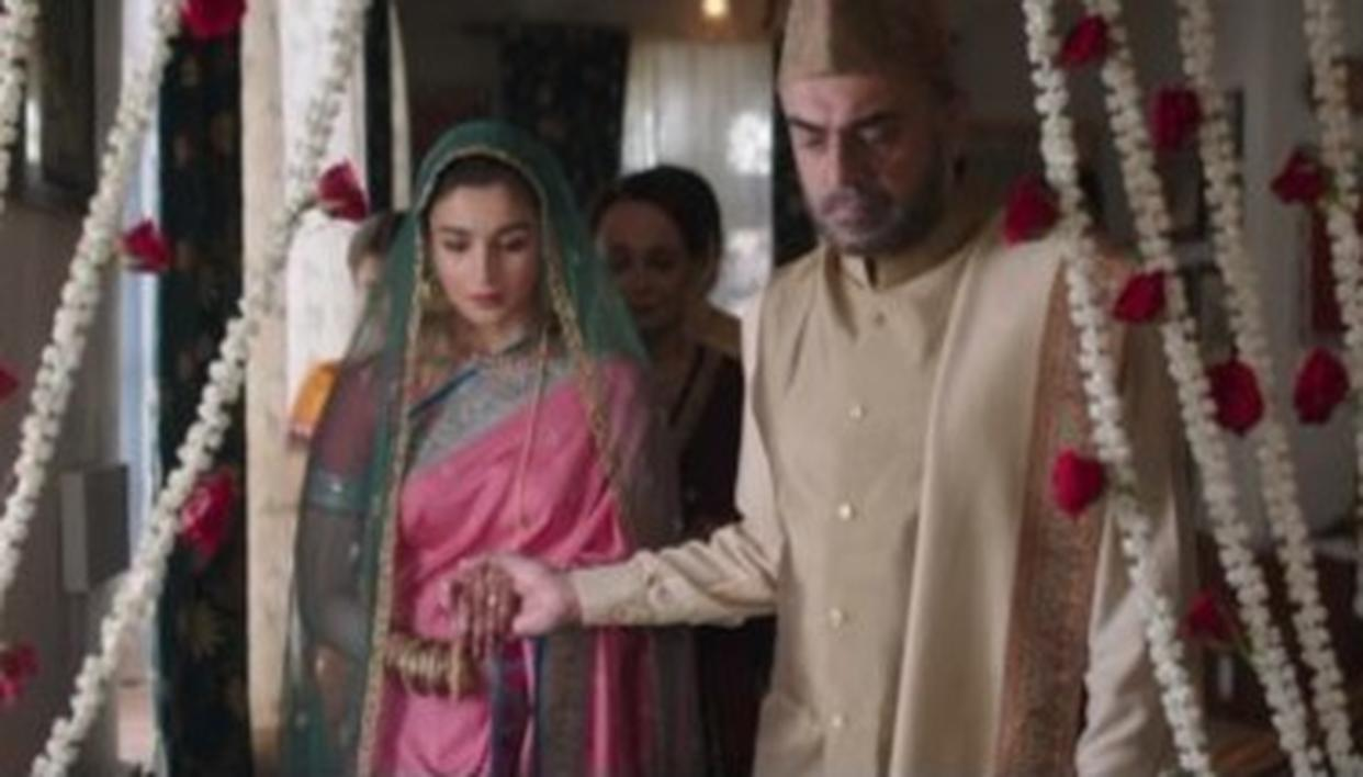 'RAAZI'S' NEW SONG WILL MAKE YOU EMOTIONAL