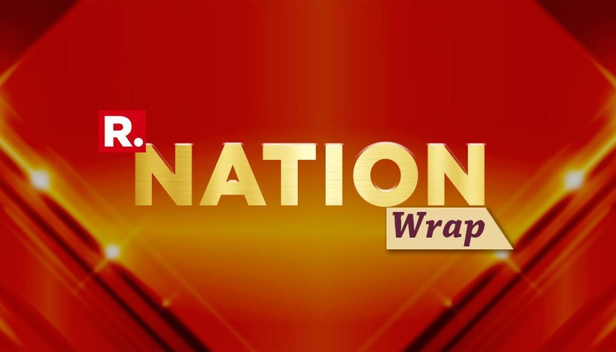 TOP NATIONAL NEWS