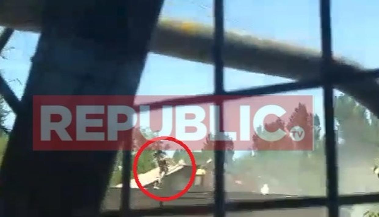 WATCH HOW SECURITY FORCES ELIMINATED SAMEER TIGER