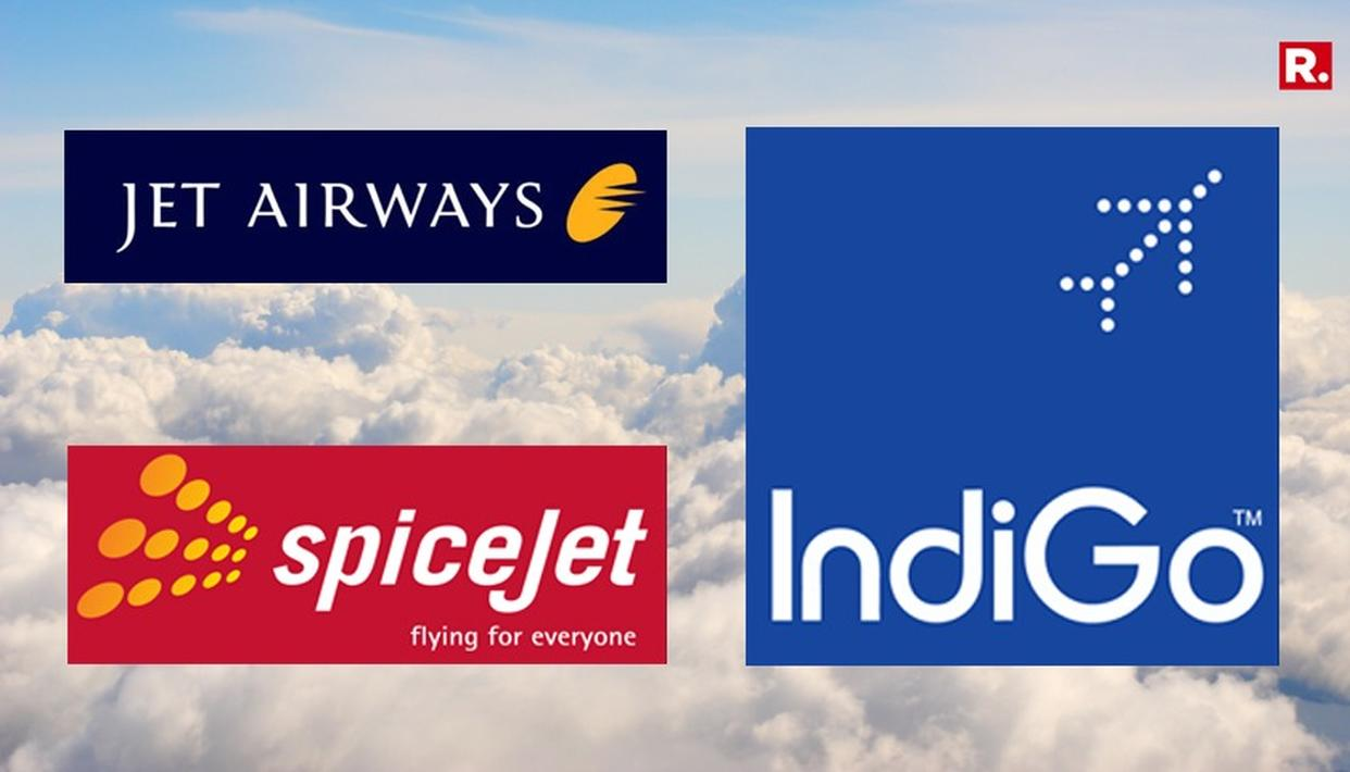 AIRLINE SHARES FACE TURBULENCE; JET, INDIGO STOCKS TUMBLE UP TO 20% IN 3 DAYS