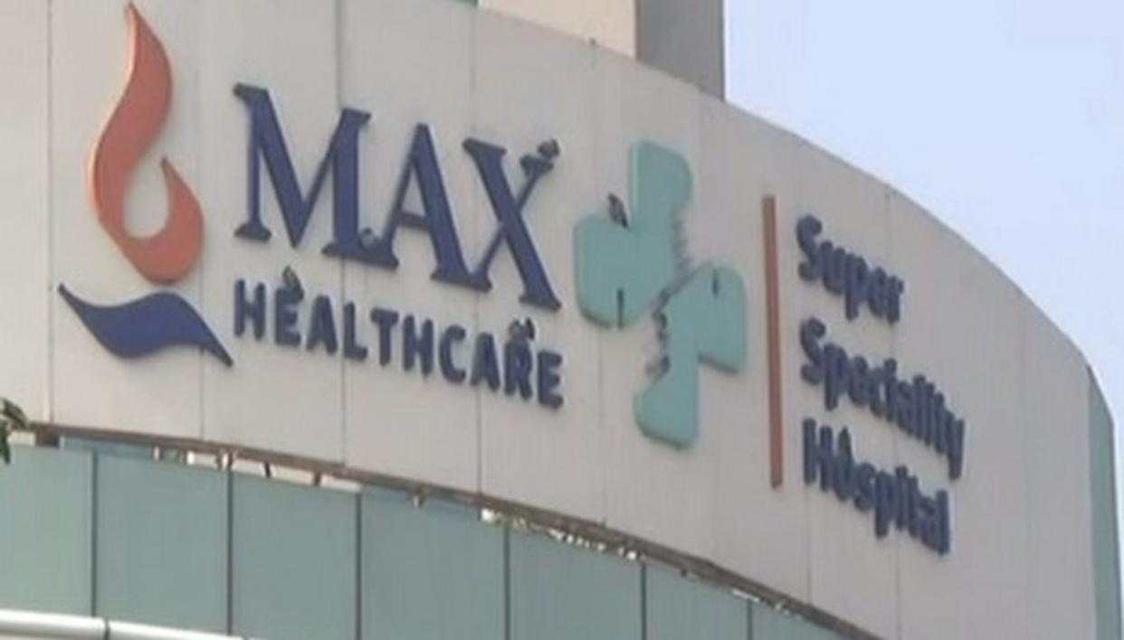 TWIN BABY CASE: NO MEDICAL NEGLIGENCE ON PART OF MAX HOSPITAL, SAYS DMC