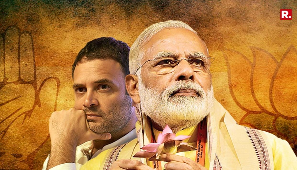 PM REVEALS WHAT RAHUL GANDHI HAS IN HIS MIND
