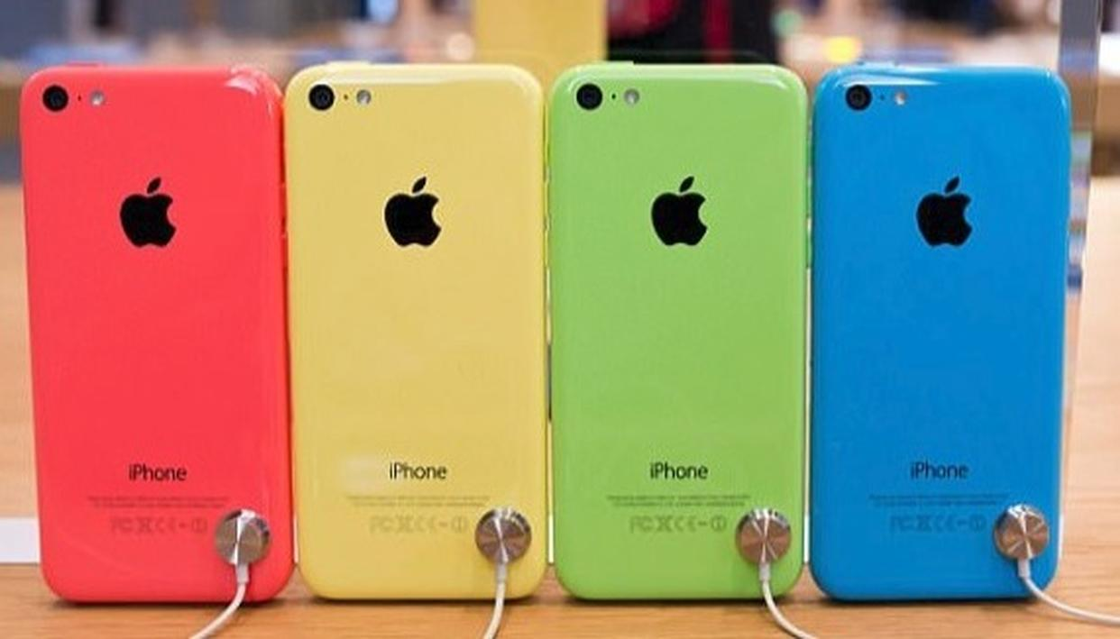 COLOR VARIANTS OF THE NEXT IPHONE LINEUP REVEALED!