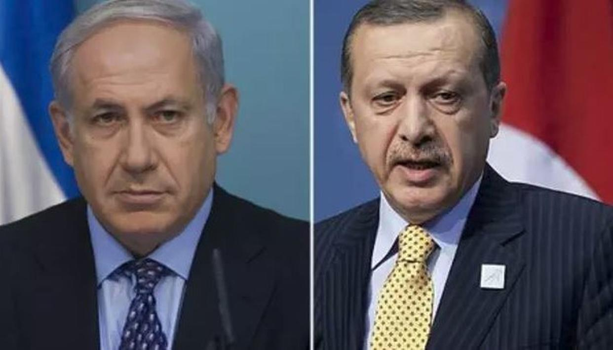TURKEY SENDS ISRAELI CONSULATE BACK