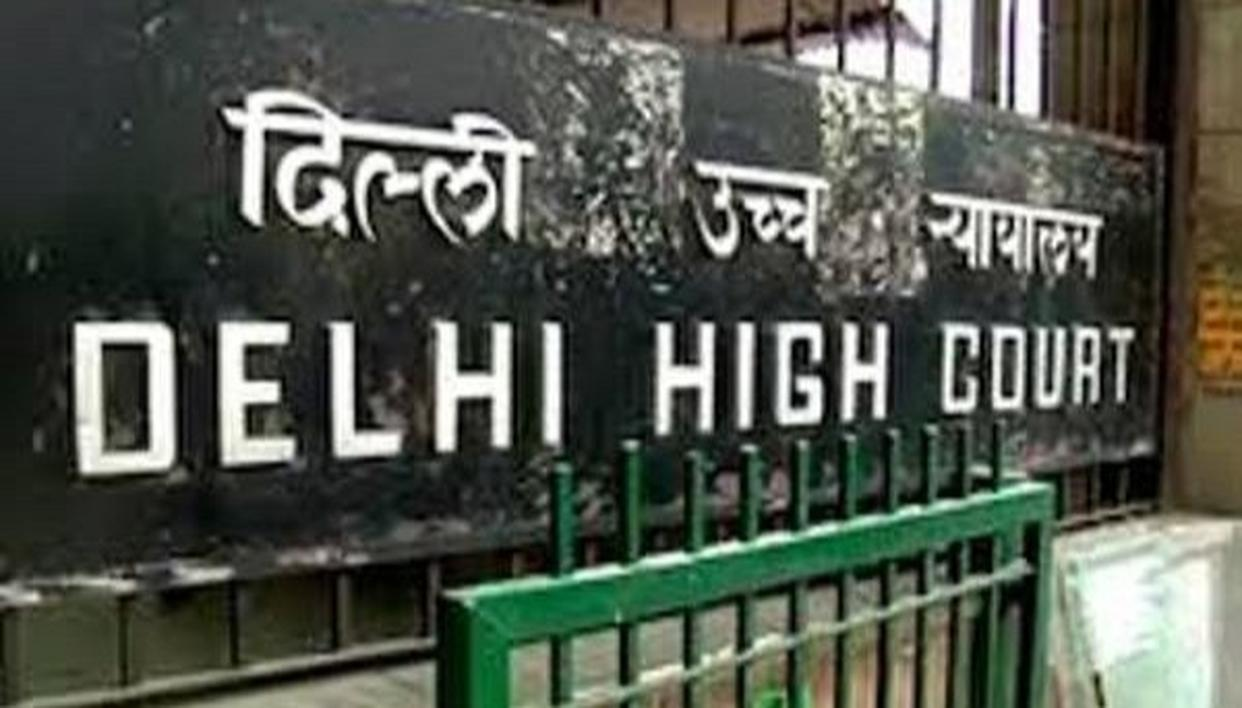 HC ISSUES NOTICE TO GOOGLE
