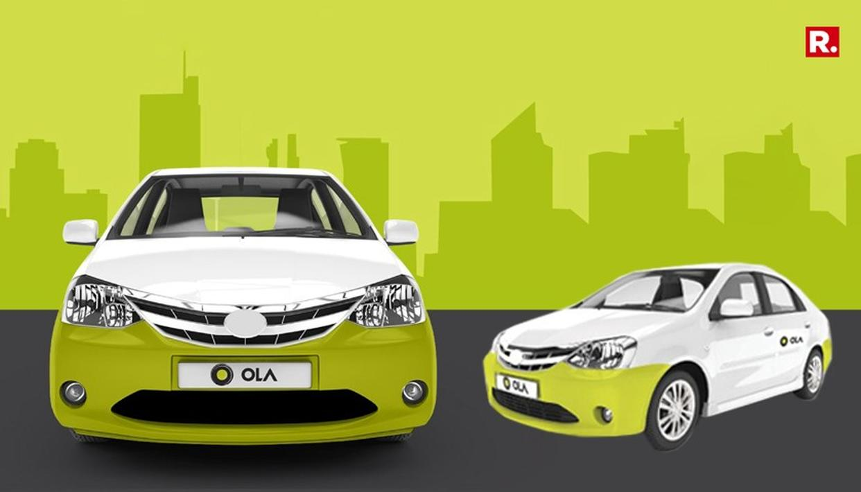 OLA ADDS 3 MORE AUSSIE CITIES IN EXPANSION RIDE