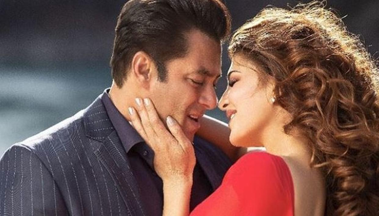 NOW SALMAN'S 'BUSINESS' BECOMES NETIZENS' 'BUSINESS'