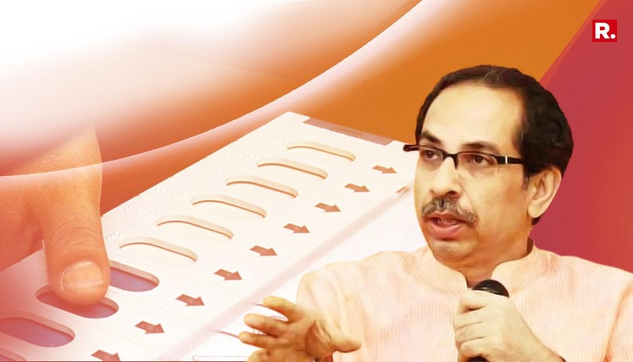 UDDHAV'S FOUL AND DEROGATORY ATTACK ON EC