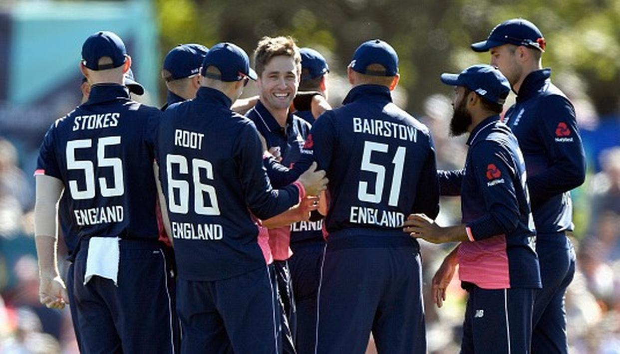 ENGLAND ANNOUNCE SQUAD FOR AUSTRALIA, SCOTLAND SERIES